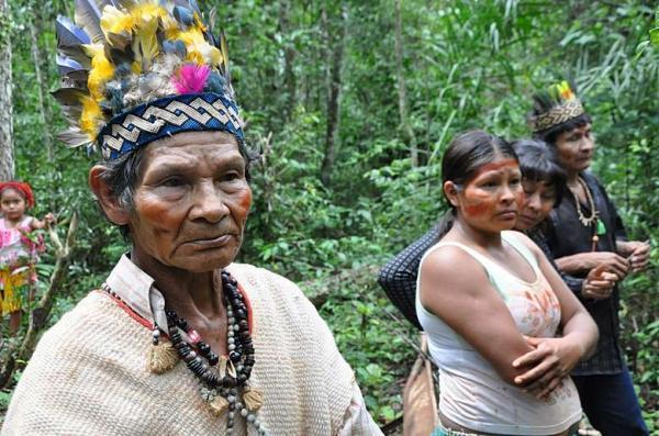Justiça manda indígenas deixarem parte de fazenda ocupada após acordo