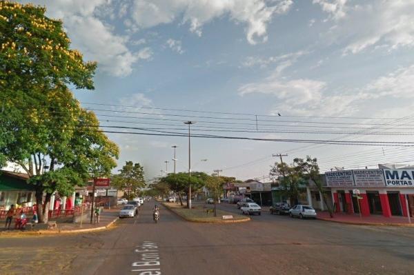 Revitalização da Hayel vai custar R$ 10,4 milhões