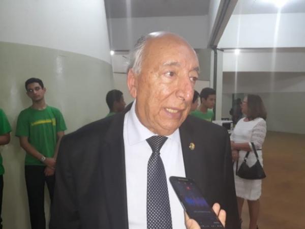 Pedro Chaves é cotado para assumir nova agência de desenvolvimento