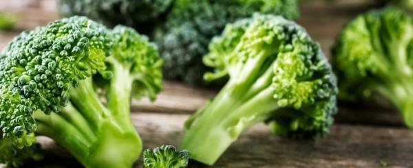 Você sabia que o Brócolis pode ser usado para combater a Artrite e problemas nas articulações?