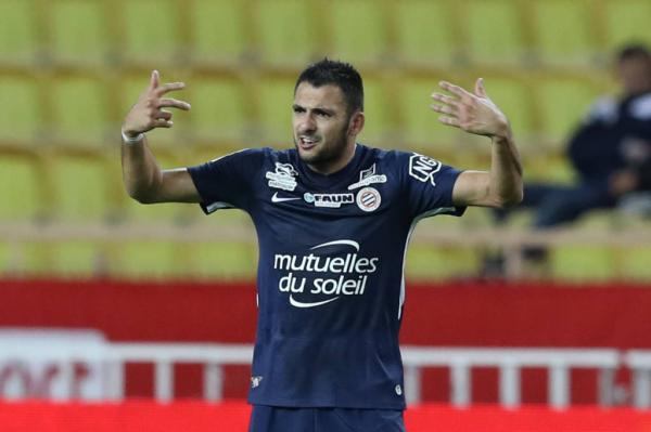 Montpellier vira sobre o Monaco e assume vice-liderança do Francês