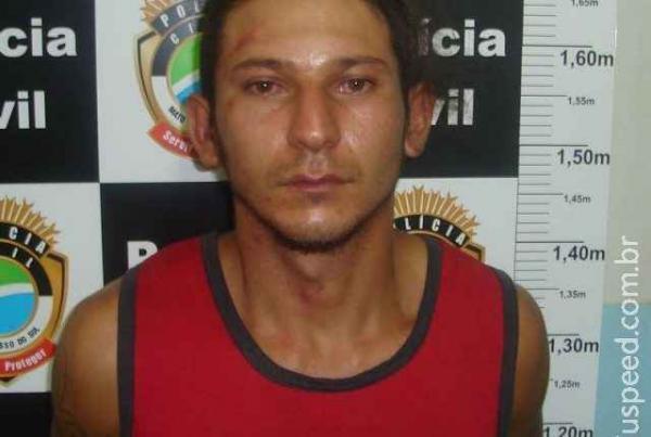 Condenado a 10 anos filho que mandou matar a mãe queimada em MS