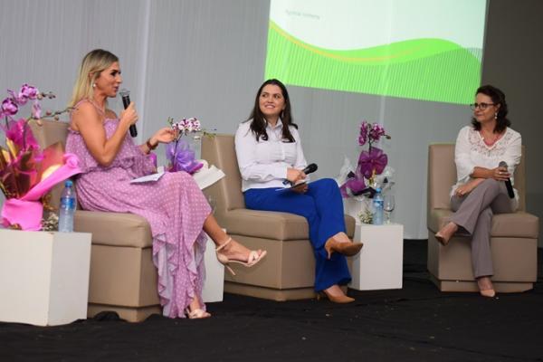 Sicredi Centro-Sul MS realiza 2º Talk Show Mulheres Cooperativistas em Ivinhema