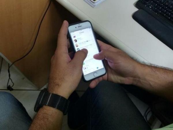 """Bloqueio de 4,9 mil celulares """"piratas"""" começa hoje em Mato Grosso do Sul"""