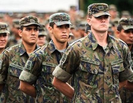 Começa neste dia 10 o 'Exercício de Apresentação da Reserva' na Junta Militar