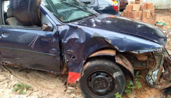Na noite de Natal, mulher briga com a família, insiste em dirigir bêbada e mata a tia atropelada