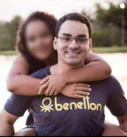Nas redes sociais família pede informações de professor que está desaparecido em Glória
