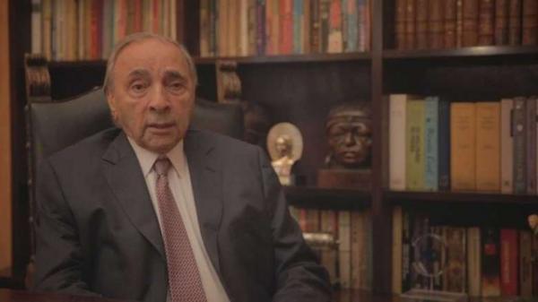 Morre aos 94 anos o empresário Ueze Zahran, fundador da TV Morena