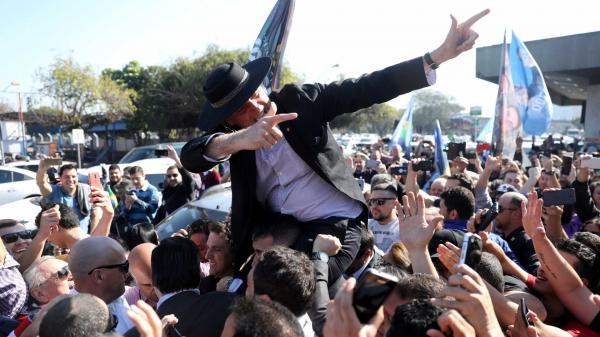 Para 65% dos brasileiros, Bolsonaro fará governo ótimo ou bom