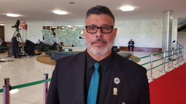 Alexandre Frota articulou apoio do PSL à reeleição de Rodrigo Maia na Câmara