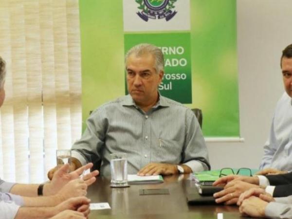 Governador considera Funai politizada e diz que ministra vai moderar relações