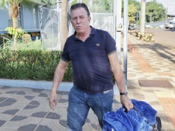 Sem urgência, STF só julga pedido de liberdade de Giroto após recesso
