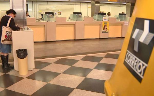 Correios anunciam implantação de agências no interior de lojas