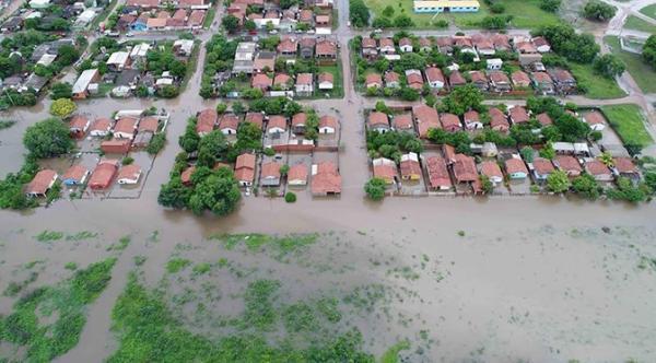 Recordista em desastres naturais, MS usará dados de sistema em políticas públicas de prevenção