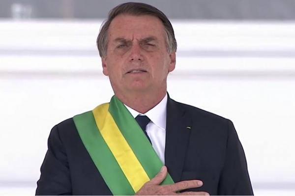 Em enquete sobre governo Bolsonaro, mais de 35% esperam pelo fim da corrupção