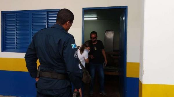 Quarto onde o homem foi encontrado - Crédito: Osvaldo Duarte/Dourados News