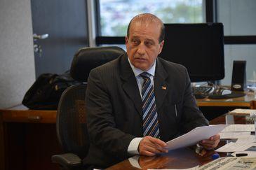 PGR pede ao Supremo continuidade de investigação sobre ministro do TCU