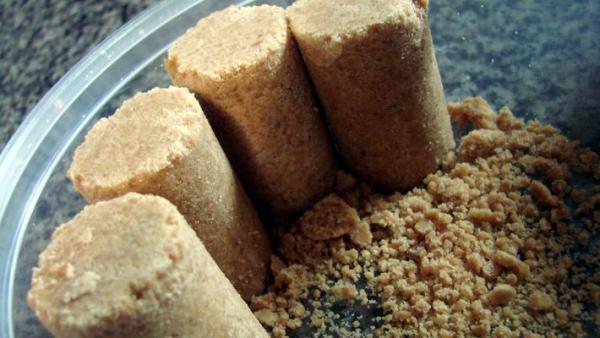 Você já comeu muitas paçoquinhas de amendoim? Saiba nesta receita como prepara-las em casa