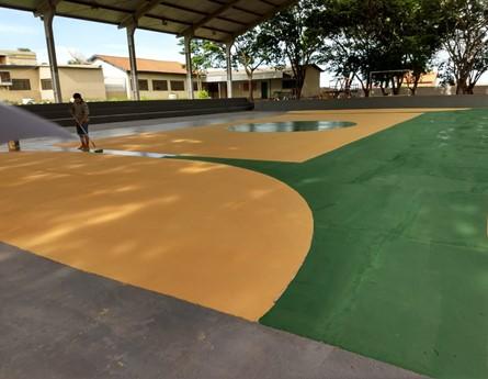 Secretaria de Educação destaca manutenção das escolas e matriculas que estão abertas