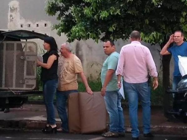 Ex-secretário de Fazenda acusado de corrupção está foragido da polícia