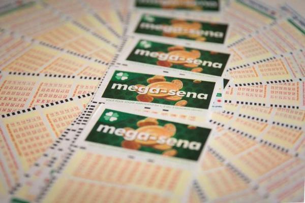 Mega-Sena pode pagar prêmio de R$ 38 milhões nesta quarta-feira