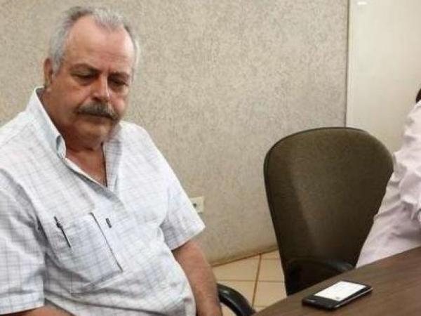 Acusado de desviar R$ 23 milhões, ex-secretário é preso em Campo Grande
