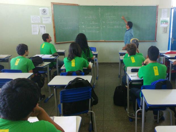 Edital reabre período de inscrições para cadastro de professores temporários