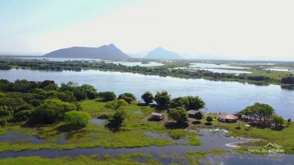 Pesquisadores realizarão expedição científica no Pantanal de Corumbá
