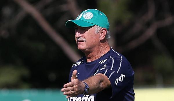 Contra o Bragantino, Palmeiras defende bons números no Pacaembu