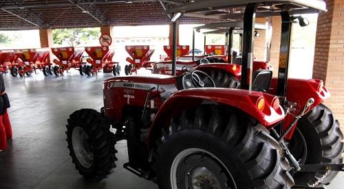 Com recursos de R$ 29 mi para 2019, proposta do Estado é organizar agricultura familiar