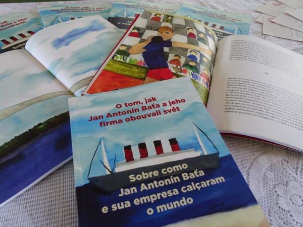 República Tcheca e Governo de MS realizam parceria inédita no Brasil, com investimento escolar em Batayporã