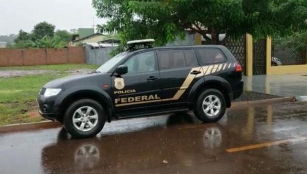 Operação prende falso policial federal que extorquia cigarreiros em Dourados