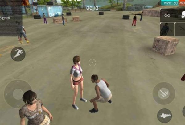 Estuprador usava jogo 'Free Fire' para achar vítimas em MS e engravidou garota de 13 anos