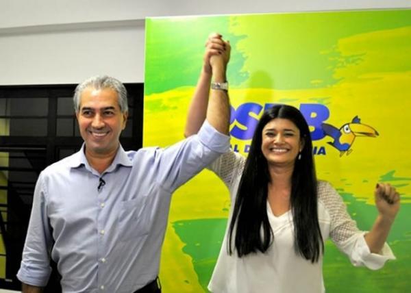 PSDB de Mato Grosso do Sul deve eleger novo diretório em meados de maio