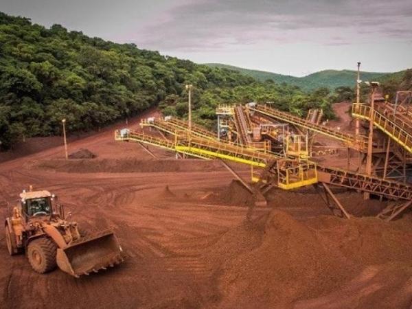 MPT pede que Vale instale alarmes no entorno de duas barragens em MS