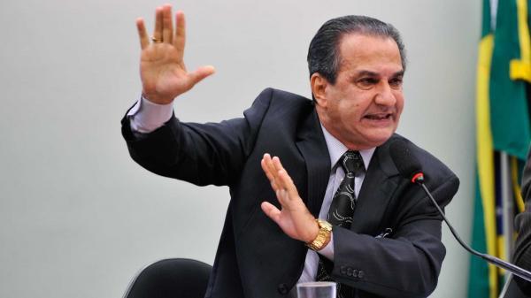 Malafaia para Eduardo Bolsonaro: 'Perdeu oportunidade de ficar calado'