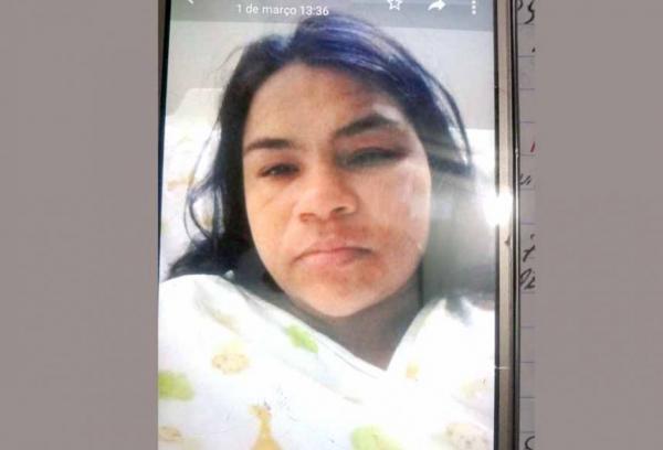 Mulher desaparece dias após dar à luz e receber alta de Hospital Universitário de Dourados