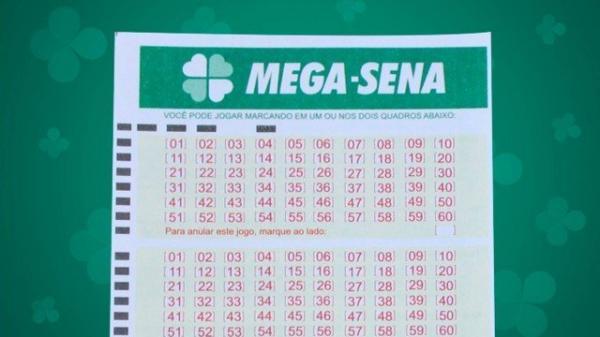 Mega-Sena acumula mais uma vez e prêmio vai a R$ 11 milhões