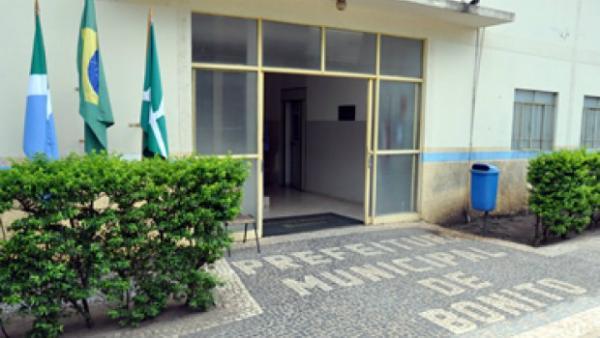 Prefeitura de Bonito publica resultado de concurso e convoca candidatos