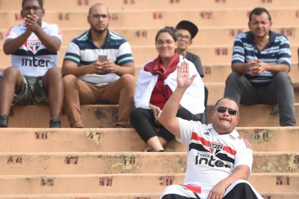 Triunfo do Corinthians deixa São Paulo dependendo de vitória simples no Paulistão