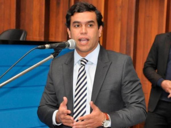 Por consenso, Beto diz que apoia Reinaldo para o comando do PSDB