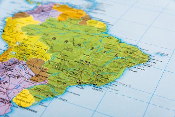 Quais as origens dos nomes das capitais latino-americanas?