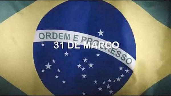 Reprodução do vídeo divulgado pelo Whatsapp oficial do Planalto Foto: Reprodução/Twitter Eduardo Bolsonaro (@BolsonaroSP) / Estadão