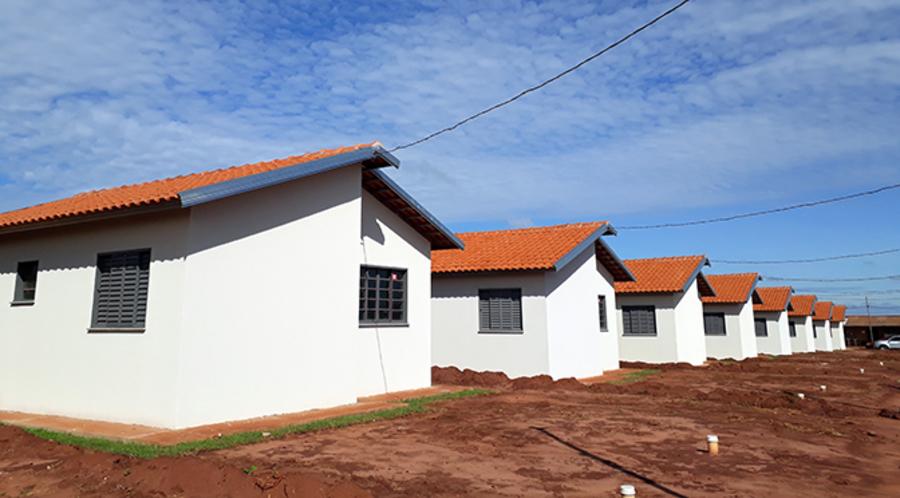 Programa é uma parceria entre município, Governo Federal e Governo do Estado - Imagem: Agehab