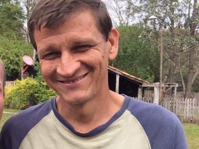 Wayne le era pregador da Missão Novas Tribos do Paraguai. - Crédito: (Reprodução/ ABC Color)