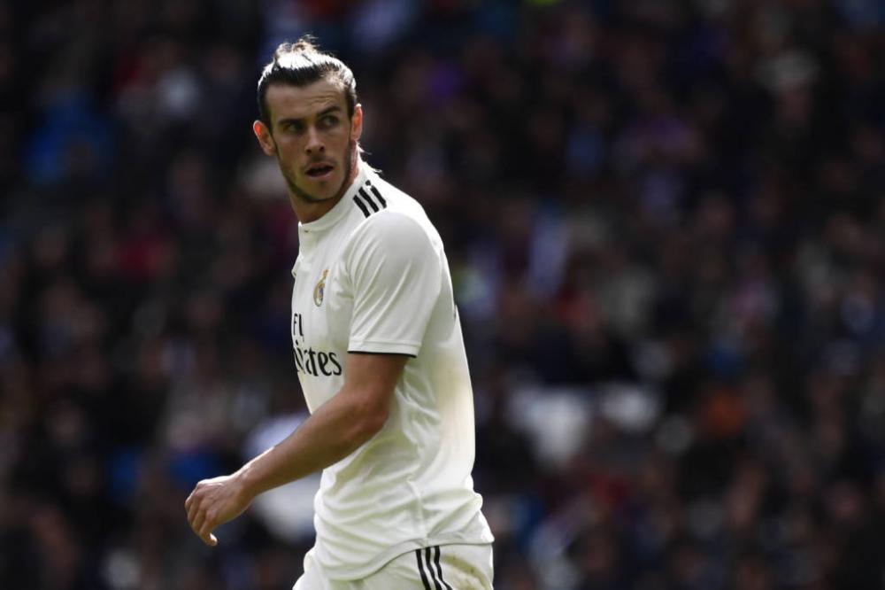 Bale deve, enfim, deixar o Real Madrid na próxima janela de transferência (Foto: GABRIEL BOUYS / AFP)