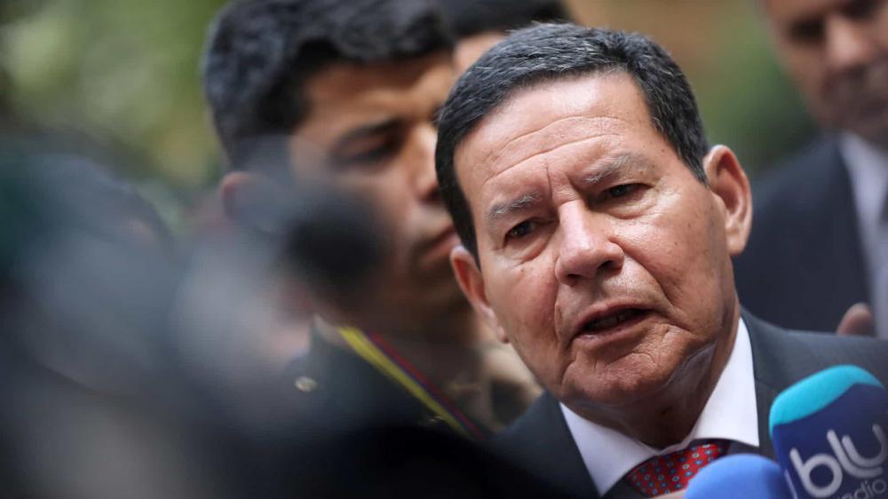 Luisa Gonzalez/Reuters