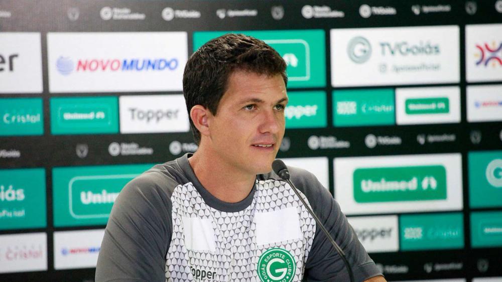 Divulgação / Goiás Esporte Clube