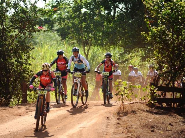 Disputas serão em meio a trilha e belezas naturais de Bodoquena (Foto: Divulgação)