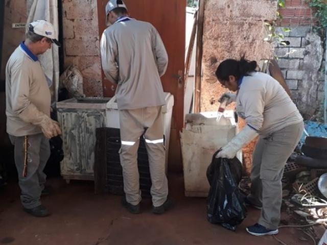 Foram registradas 8 mortes em Campo Grande, 5 mortes em Dourados, 3 mortes em Três Lagoas e uma morte em Maracajú, Ponta Porã, Corumbá, Costa Rica e Coxim (Foto/Divulgação)
